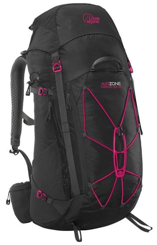 Lowe Alpine AirZone Pro+ ND 33:40 - black