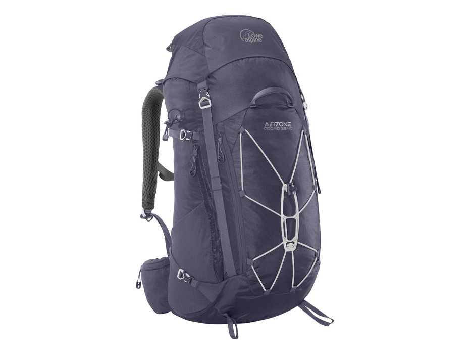Lowe Alpine AirZone Pro+ ND 33:40 - aubergine