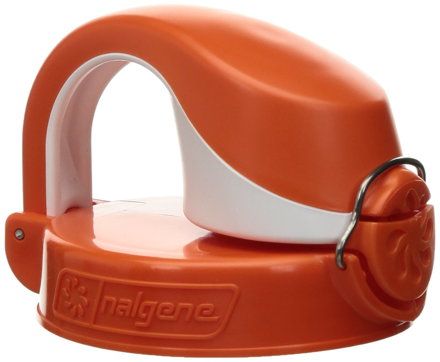 Nalgene Cap OTF 63 mm - orange
