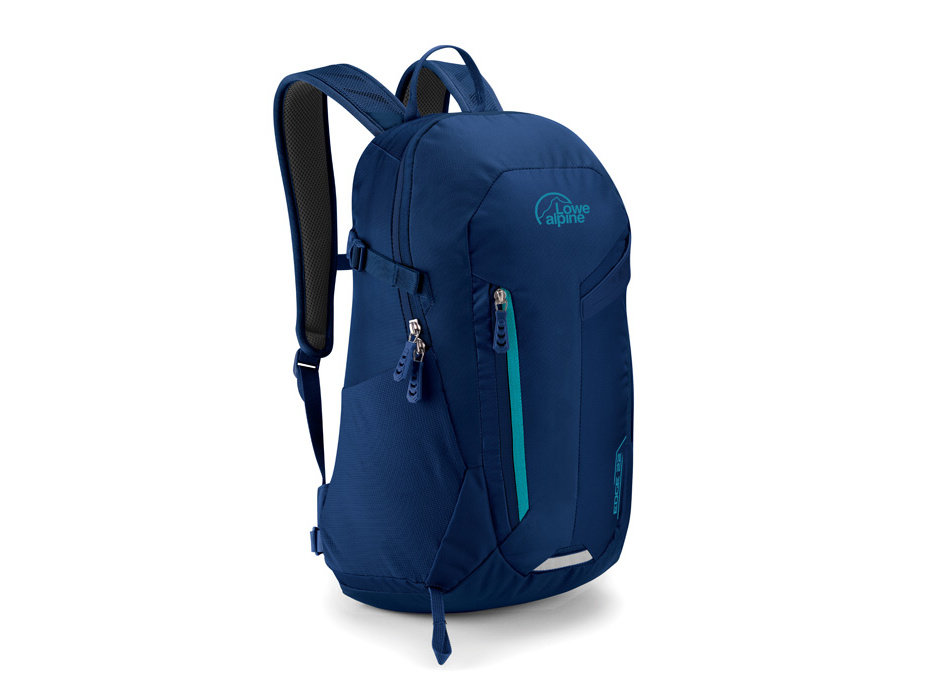 Lowe Alpine Edge II 22 XL (2018) - blueprint
