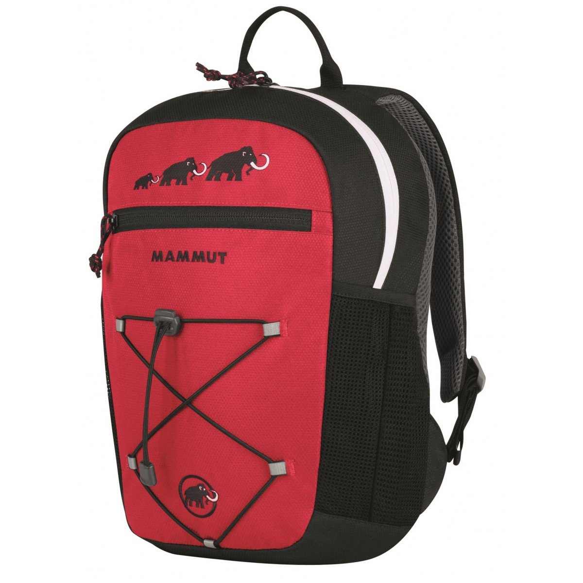 Mammut First Zip 16 inferno imperial