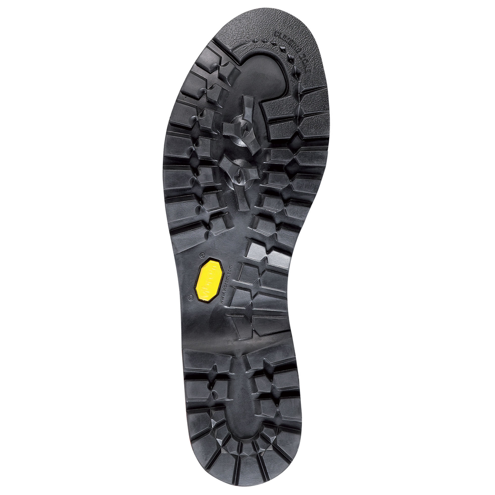 Millet Friction Low deep grey/anthracite - 40