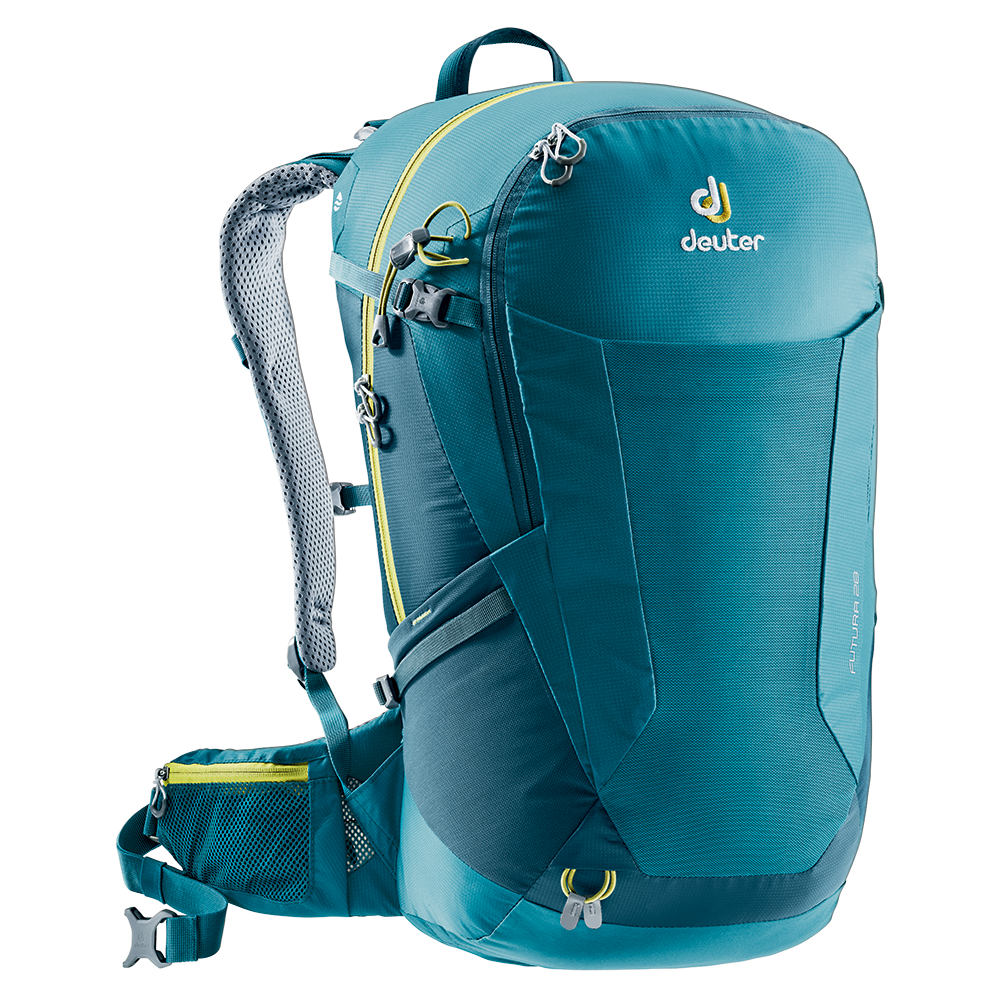 Deuter Futura 28 denim - arctic