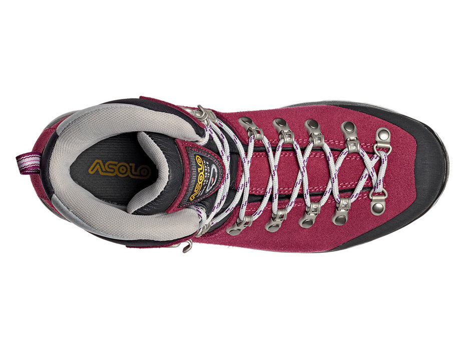 Asolo Greenwood GV ML Lady grapeade UK 3,5