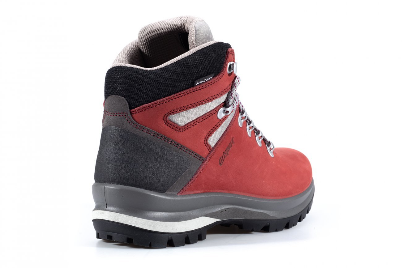 Grisport Marmontana 31 red - 37