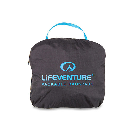 LifeVenture packable backpack 16