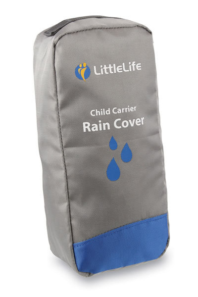 LittleLife Ranger Rain Cover