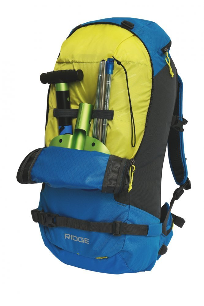 Pinguin Ridge 40 2015 - black