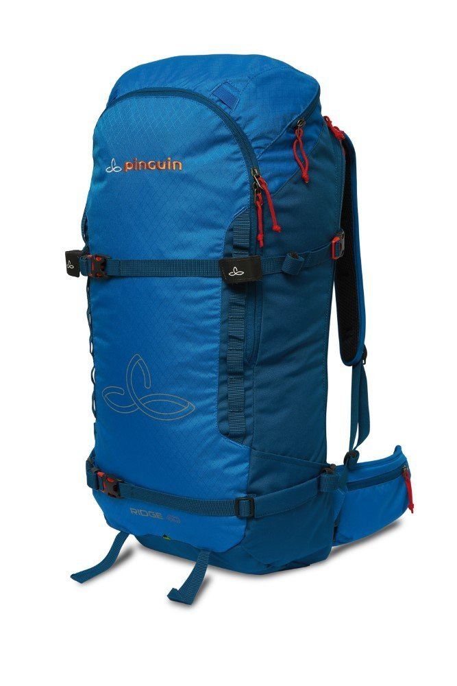 Pinguin Ridge 40 2015 - blue