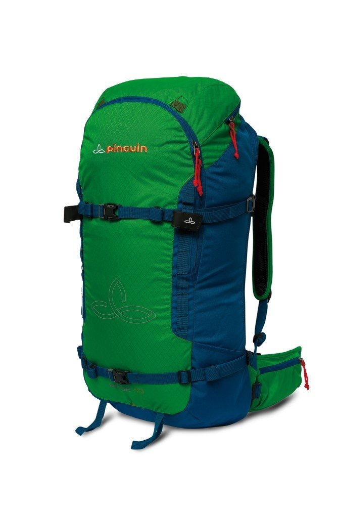Pinguin Ridge 40 2015 - green