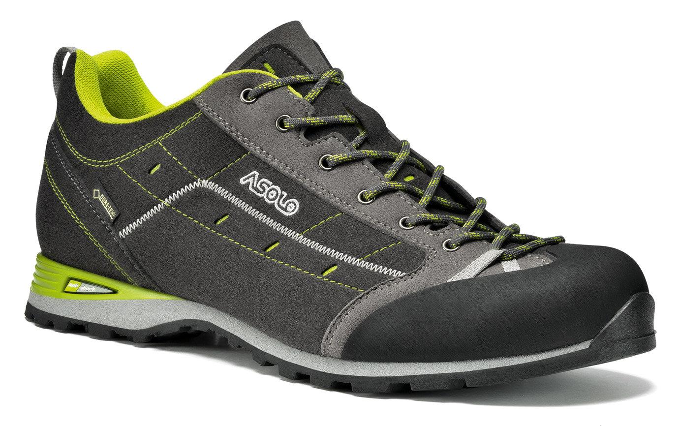 Pánské lehké trekové boty - Trekobchod 5a87931ede
