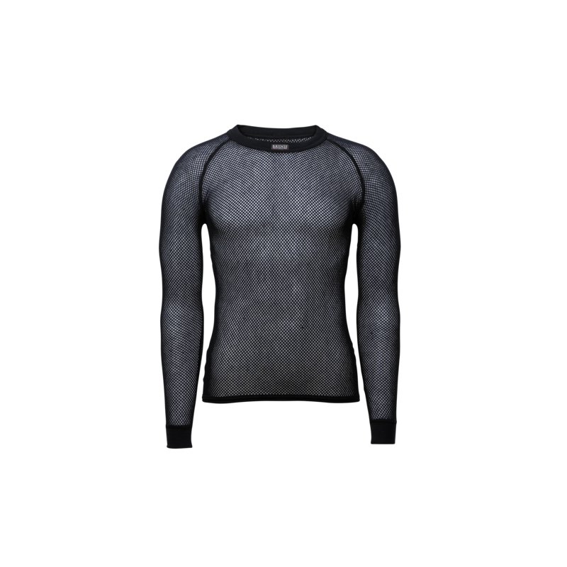 BRYNJE Super Thermo Shirt černé - L