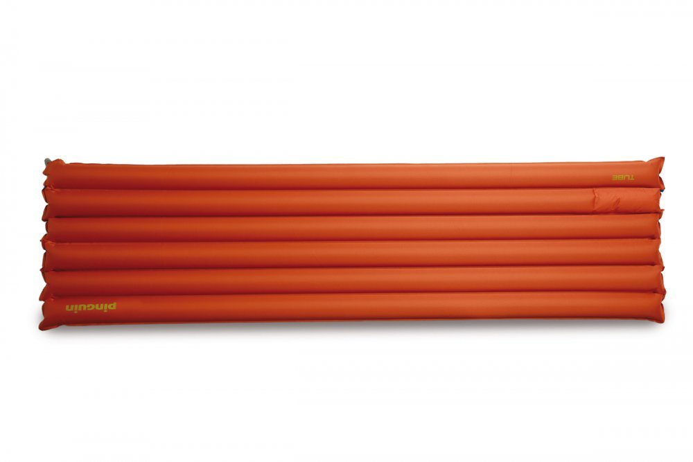 Pinguin Tube - orange