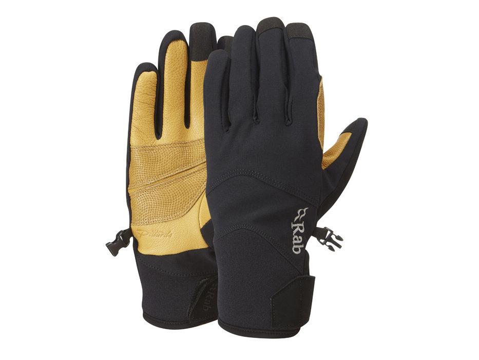 c789e6bf6bf Rab rukavice Velocity - Trekobchod