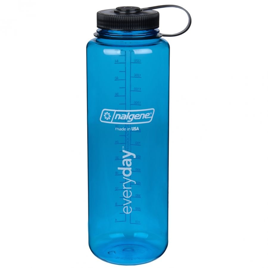 Nalgene Wide Mouth 1500 ml - blue