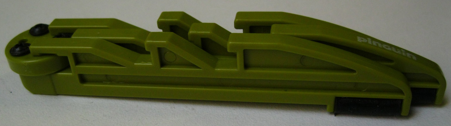 Pinguin Cartridge stand - green
