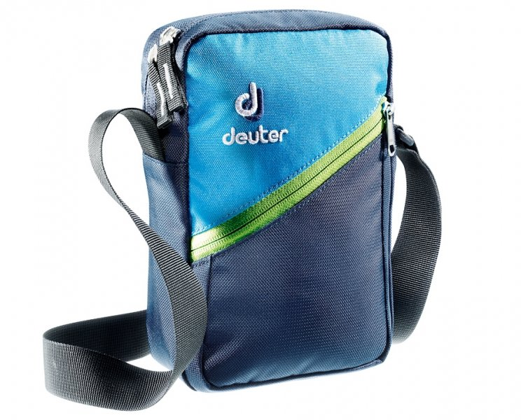 Deuter Escape II blue