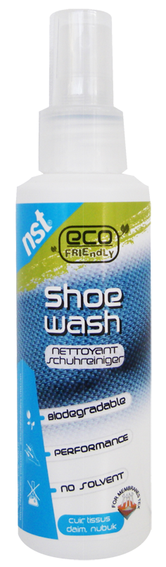 NST Shoe wash spray