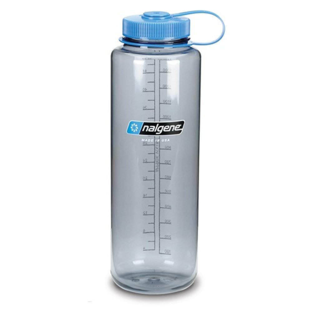 Nalgene Wide Mouth 1500 ml - grey