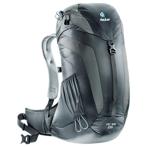 Deuter AC Lite 26 black/granite