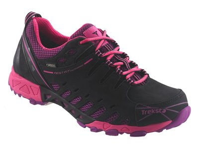 Treksta ADT101 Surround GTX Women pink