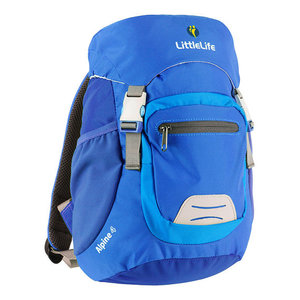 LittleLife Alpine 4 Daysack blue