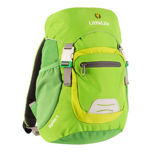 LittleLife Alpine 4 Daysack green