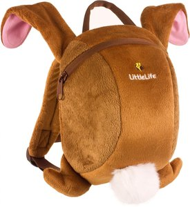 Littlelife Animal Toddler Daysack bunny rabbit