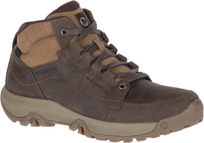 Merrell Anvik Pace Mid WTPF Men seal brown