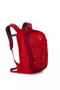 Osprey Axis 18 II cardinal red