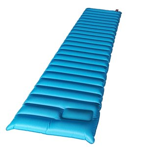 Yate Azur Air Bed modrá