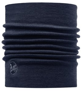 Buff Wool Heavyweight Neckwarmer