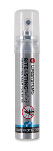 Lifesystems Bite and Sting Relief Spray 25 ml