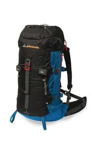 Pinguin Boulder 38 black/blue