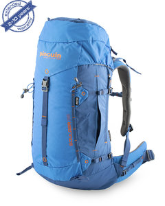 Pinguin Boulder 38 blue