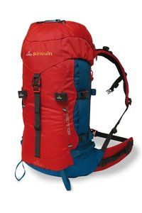 Pinguin Boulder 38 red
