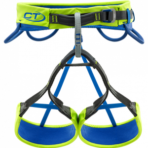 Climbing Technology Quarzo Sport Harness sedací úvazek