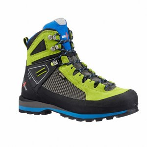 Kayland Cross Mountain GTX lime