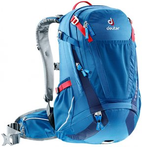 Deuter Trans Alpine 24 bay/midnight