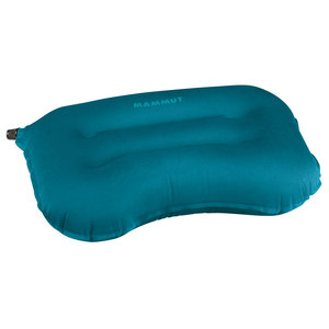 Mammut Polštářek Ergonomic pillow CFT dark pacific