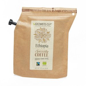 Growers Cup Ethiopia