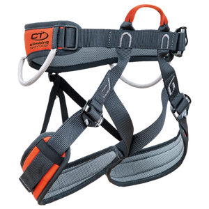 Climbing Technology Explorer Harness sedací úvazek