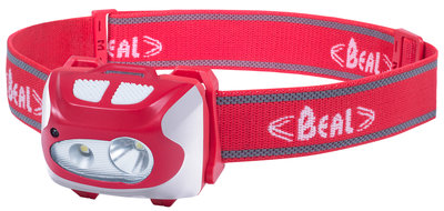 Beal FF210 R red