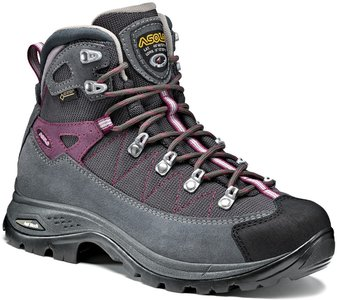 17199a04800 Asolo Finder GV ML grey gunmetal grapeade