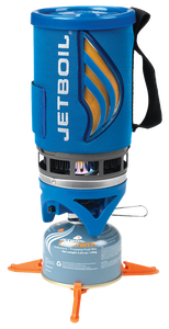 Jetboil Flash blue