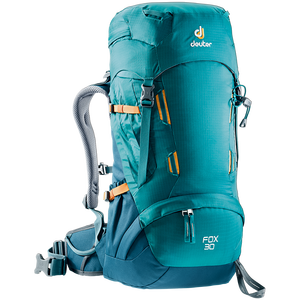Deuter Fox 30 petrol/arctic