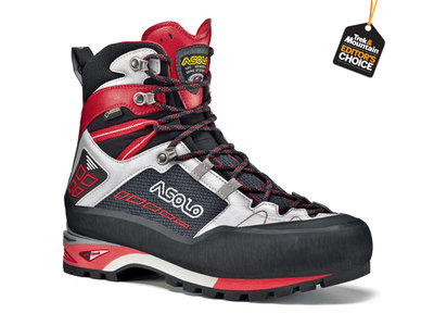 Asolo Freney XT MM black/silver