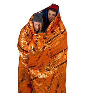 Lifesystems Heatshield Blanket Double