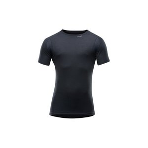 Devold Hiking T-Shirt Man black