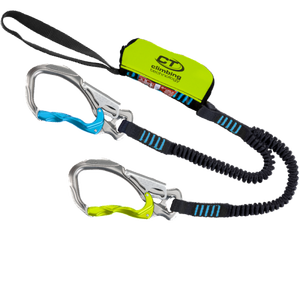 Climbing Technology Hook IT Ferrata Set